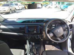 REVO CAB